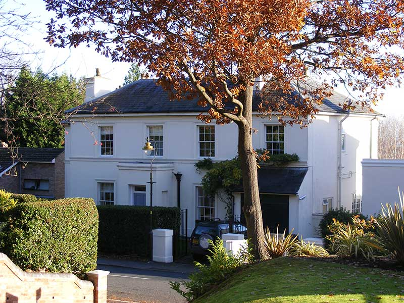 Langland, 70 Graham Road, Great Malvern