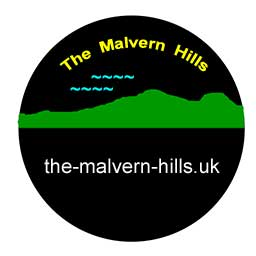 The Malvern Hills logo